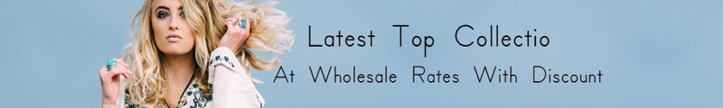 Wholesale Top